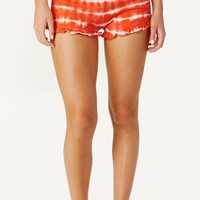 THYME JERSEY SHORTS