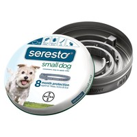 Seresto Flea and Tick Collar for Dogs, For Small Dogs | Petco Store
