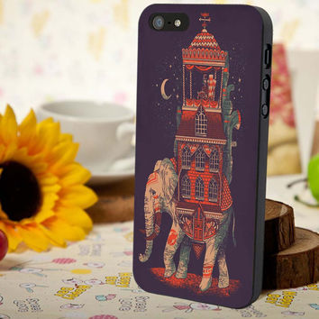 elephant traveler iphone 4/4s/5/5c/5s case, elephant traveler samsung galaxy s3/s4/s5, elephant traveler samsung galaxy s3 mini/s4 mini, elephant traveler samsung galaxy note 2/3