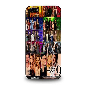 ONE TREE HILL iPhone 5 / 5S / SE Case