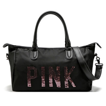 Sports Travel Bag _Vs Victoria's Secret [10657685127]