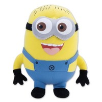 Despicable Me The Movie Jorge Minion Plush Toy Doll