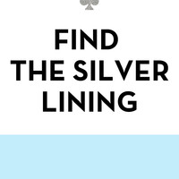 Find the Silver Lining - Kate Spade Inspired by racheladditon