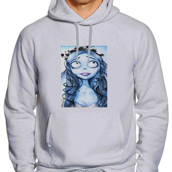 Tim Burton Corpse Bride 2 For Man Hoodie and Woman Hoodie S / M / L / XL / 2XL *02*