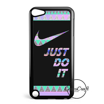 Just Do It iPod Touch 5 Case