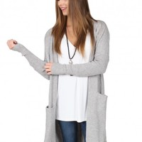 The Feeling Cardigan | Monday Dress Boutique