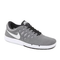 Nike SB Free SB Shoes - Mens Shoes - Grey