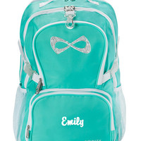 Personalized Nfinity Princess Backpack - Small | Team Cheer