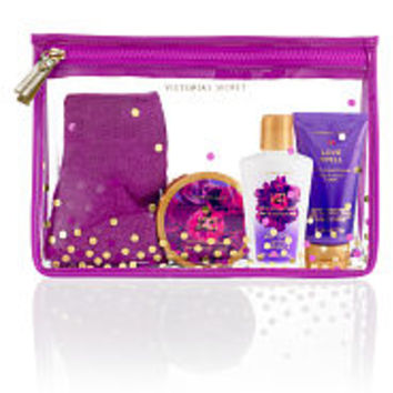 Love Spell Layer & Love Gift Set - VS Fantasies - Victoria's Secret