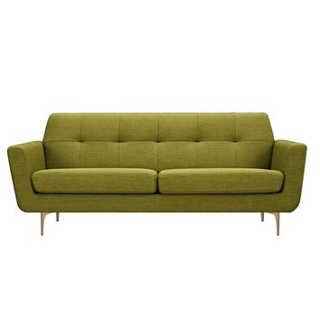 Sanna Sofa Avocado Green