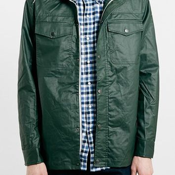 Men's Topman Water Resistant Trek Jacket