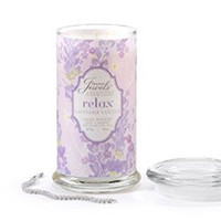 Secret Jewels Scented Candles (Lavender Vanilla)