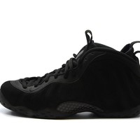 kuyou Nike Air Foamposite One PRM  Triple Black
