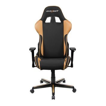 DXRACER FH11NC computer chair ergonomic officechair sports chair-Black and Brown