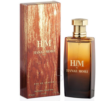 Him by Hanae Mori for men