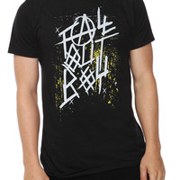 Fall Out Boy Punk Art T-Shirt