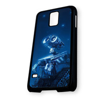 Wall E Robot Samsung Galaxy S5 Case