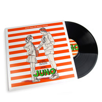 Juno: Music From The Original Motion Picture Vinyl LP