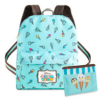 Disney ''Tsum Tsum'' Backpack with Pouch | Disney Store