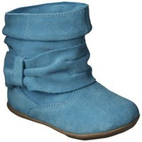 Toddler Girl's Circo® Jayda Boot - Blue