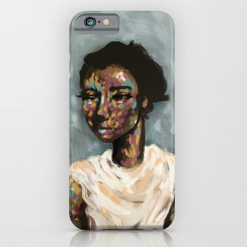 Undefined iPhone & iPod Case by Ben Geiger