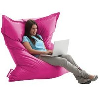 Amazon.com: Big Joe Bean Bag, Pink-ini: Home & Kitchen