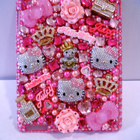 Hello Kitty/Juicy Couture iPad Case