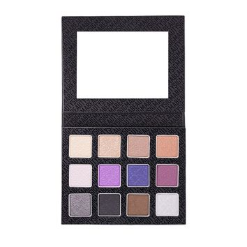 Sigma Eye Shadow Palette - Nightlife