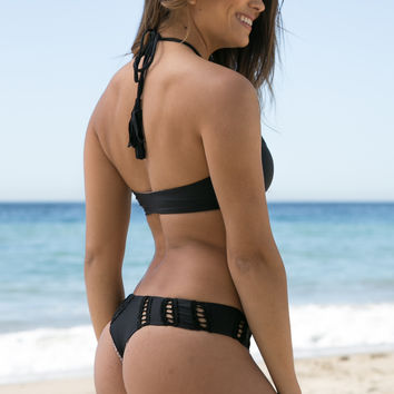 ACACIA SWIMWEAR - Chuns Bottom | Storm