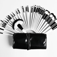 Makeup Brushes Set Powder Foundation Eye shadow Lip Brush
