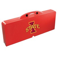 Iowa State Cyclones Folding Table (Red)