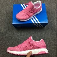 Adidas men and women Gym shoes Light running shoes