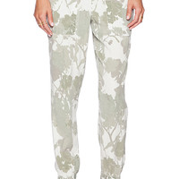 DWP Brody Jogger in Green