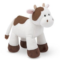 Melissa & Doug Sweater Sweetie Cow