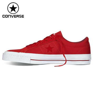 Men's Skateboarding Shoes Canvas  Sneakers