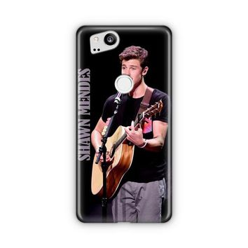 Shawn Mendes 2 Google Pixel 3 XL Case | Casefantasy