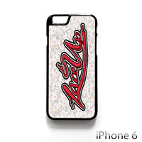 Lace Up Machine Gun Kelly MGK for Iphone 4/4S Iphone 5/5S/5C Iphone 6/6S/6S Plus/6 Plus Phone case
