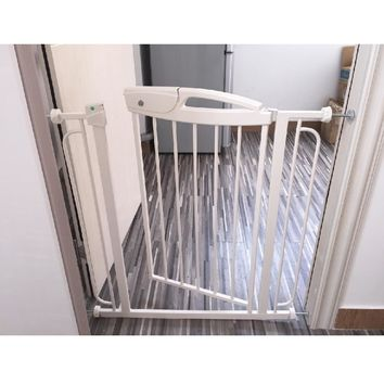 Safety Gate For Pets and Kids