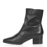 MARC Sock Ankle Boots