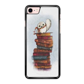 Hedwig Owl Harry Potter iPhone 7 Case