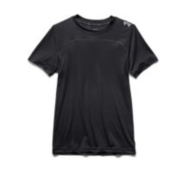 Under Armour Boys' UA Combine Training T-Shirt