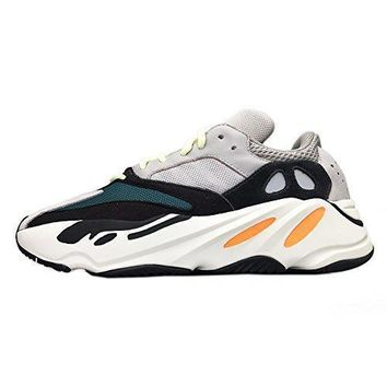 Adidas Yeezy 700 Men's Lace Up Sneakers Women's Athletic Shoes Casual Fashion Sneakers Couple Shoes