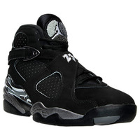 Men's Air Jordan 8 Retro Basketball Shoes