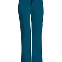 Gen Flex by Dickies Womens Low-Rise Cargo Pant