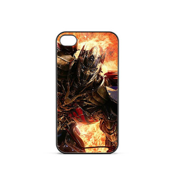 Transformers Age Of Extinction iPhone 4 / 4s Case
