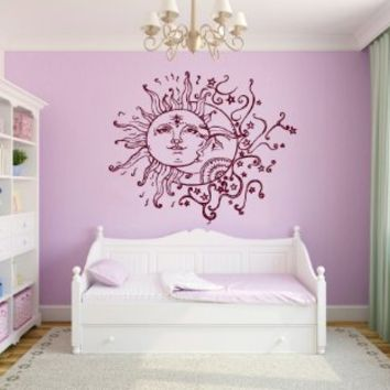 wall decals vinyl decal sticker children from amazon ideas for. Black Bedroom Furniture Sets. Home Design Ideas
