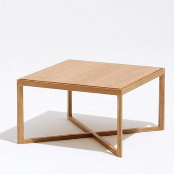 Knoll Marc Krusin Low Table 35cm High