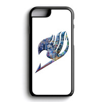 Fairy Tail Glass iPhone 6 Case