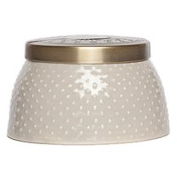 Aspen Bay Speckled Trinket Box Candle