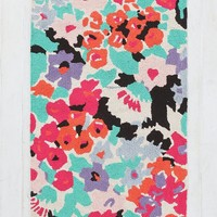 Plum & Bow Flower Shop Rug - Urban Outfitters